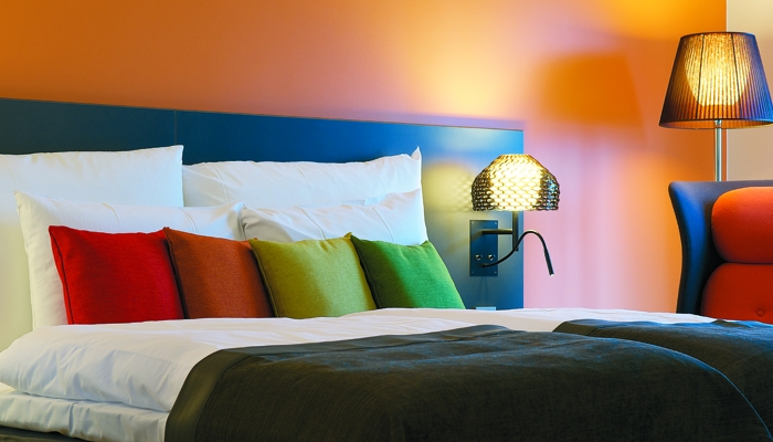Co-operation in textile sustainability with Nordic Choice Hotels
