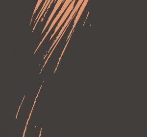 Mat Twist Copper