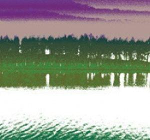 Mat Horizon Lavender