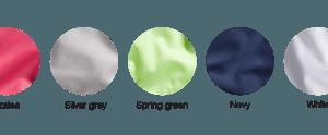 CarePro colors